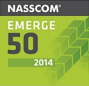 Nasscom Emerge 50