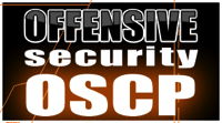 OSCP Certified