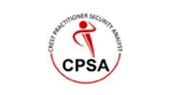 CPSA certified