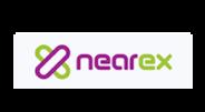 Nearex logo