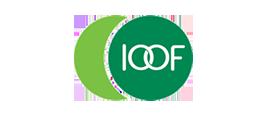 IooF logo