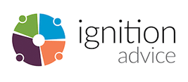 Ignition wealth logo