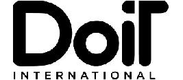 Doit International logo