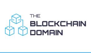 THE BLOCKCHAIN DOMAIN