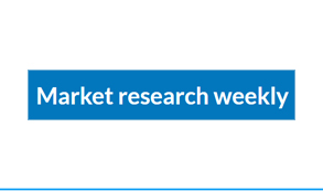 Market research weekly