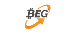 Bitcoin exchange logo