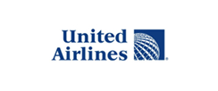 United air logo