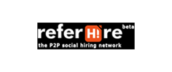 refer hire logo