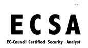 EC-COUNCIL CERTIFIED SECURITY ANALYST