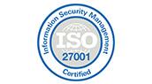 IDO 27001 Certified Company