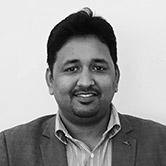 Head of Sales APAC:Hari Shashank