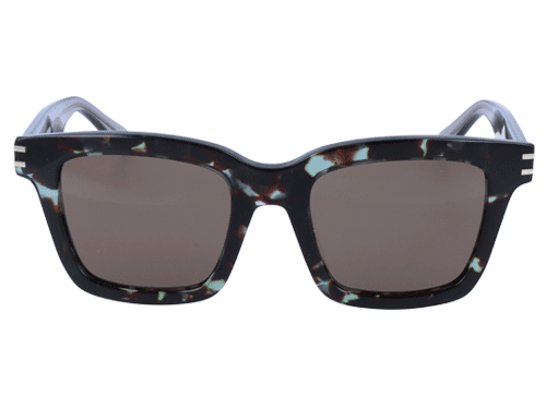 Marc Jacobs Mens Sunglasses Havana/Brown Blue