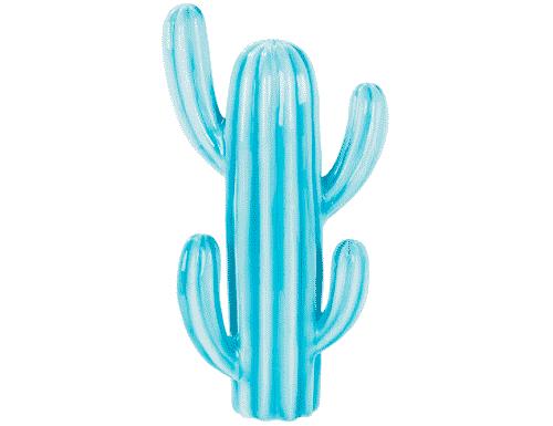 Cuban Fiesta Ceramic Cactus