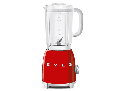 SMEG Blender 50's Retro Style
