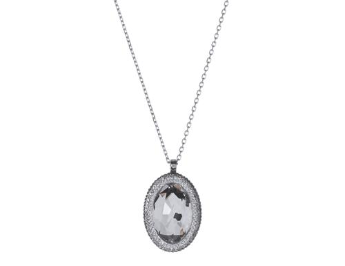 Swarovski Crystal Moonlight Pendant