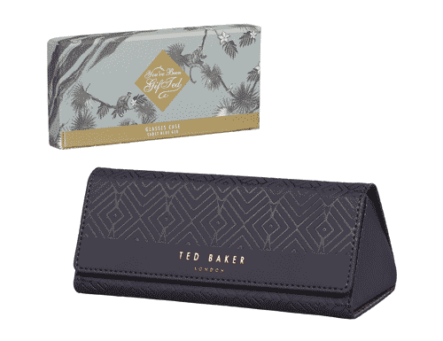 Ted Baker London Glasses Case