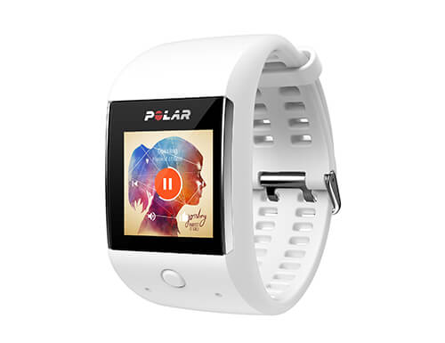 Polar M600 White GPS Smartwatch