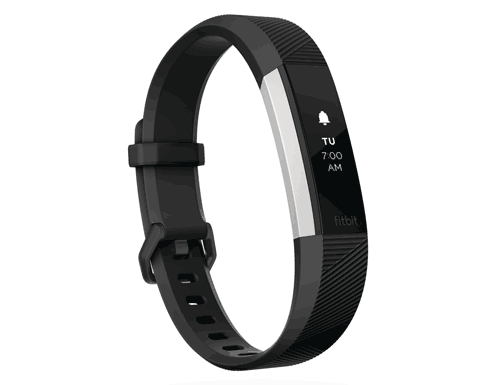 Fitbit Alta HR™ Heart Rate + Fitness Wristband
