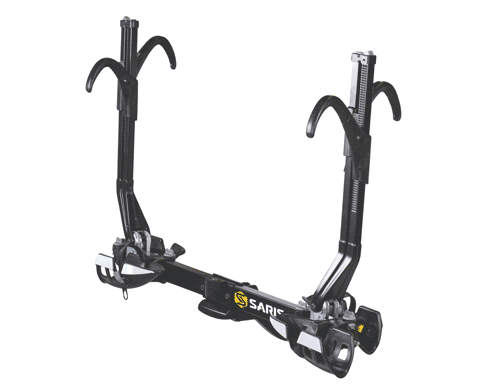 Saris Superclamp Ex - 2 Bike - Car Hitch Racks