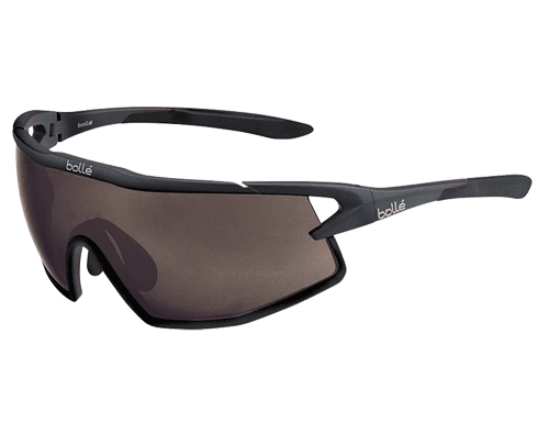 Bolle B-Rock Glasses - Matte Black