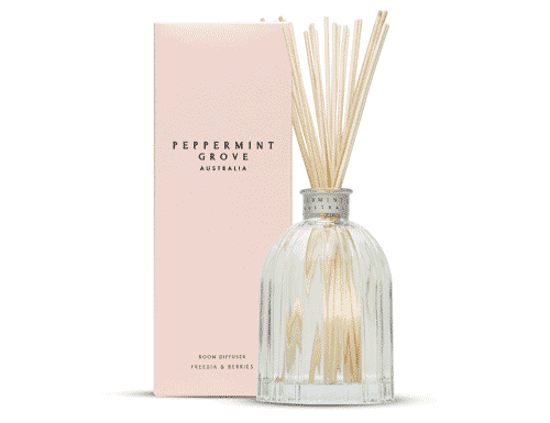 Peppermint Grove Freesia & Berries Room Diffuser 200ml