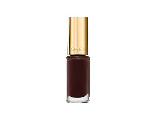 L'Oreal Paris Color Riche Nails Oud Obsession 703