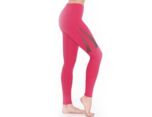 Beyond Yoga Mesh Legging