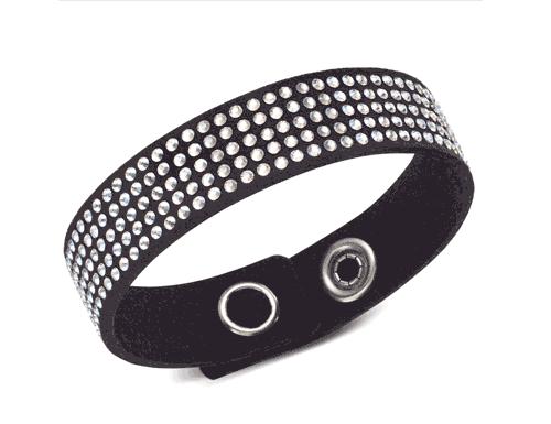 Swarovski rewards swarovski slake bracelet mozeypictures Choice Image