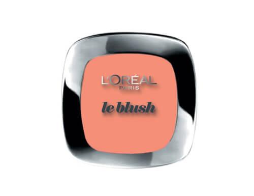 L'Oreal Paris True Match Blush 160 Peach