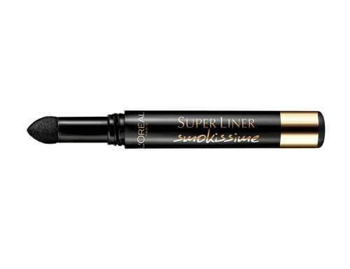 L'Oreal Paris Superliner Smokissime - Black Smoke