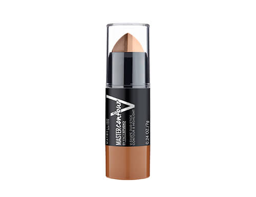 Maybelline New York Master Contour & Highlighter Duo Stick