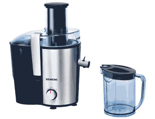 Siemens Universal Juicer