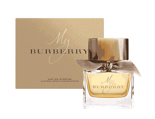 My Burberry - EDT Women Spray, 90ml