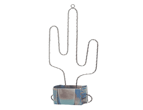 Large Cactus Light