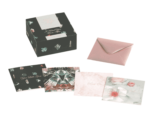 Ted Baker London Note Card Set
