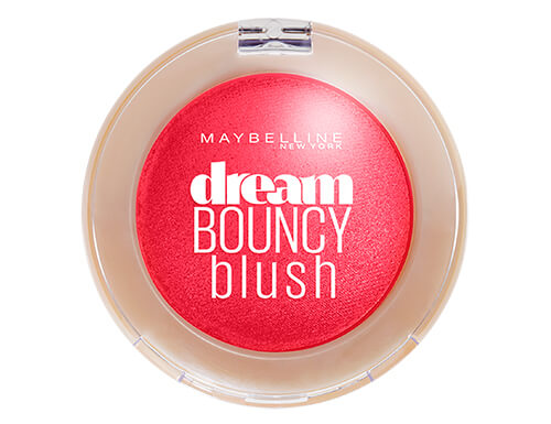 Maybelline New York Dream Bouncy Blush Hot Tamale