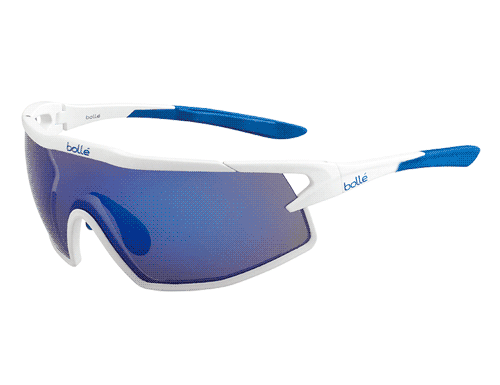 Bolle B-Rock Glasses - Matte White