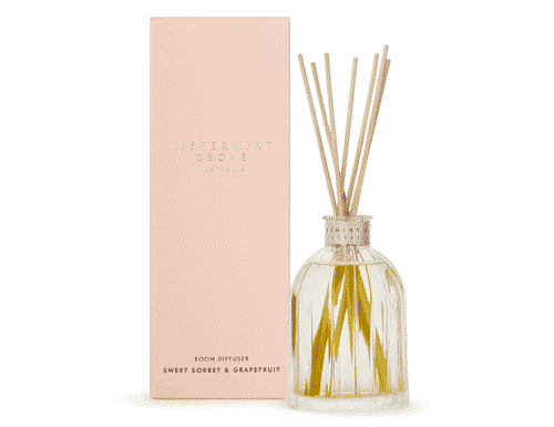 Peppermint Grove Sweet Sorbet and Grapefruit Diffuser 200ml