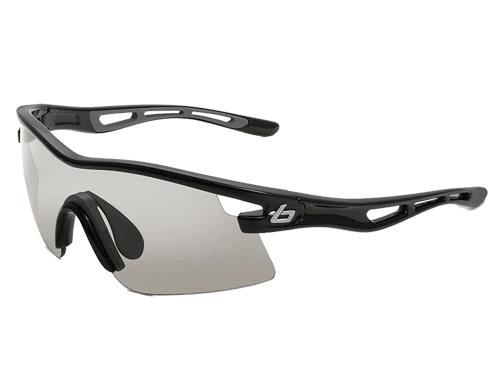 Bolle Vortex Glasses - Shiny Black