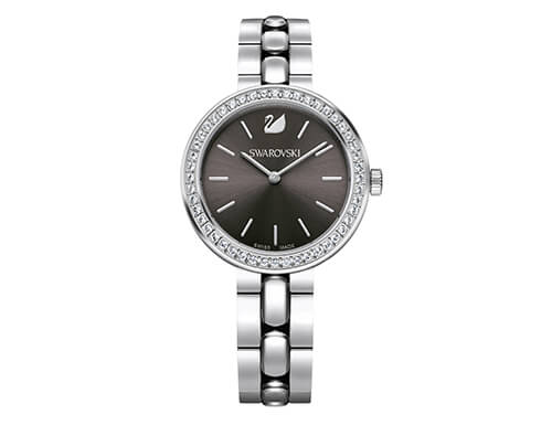 Swarovski Daytime Gray Watch