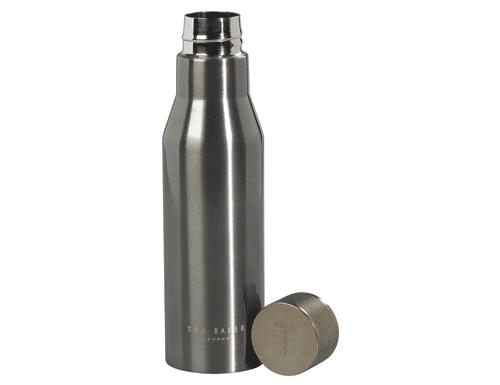 Ted Baker London Water Bottle (Knurled Lid)
