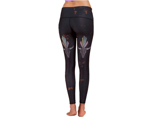 Teeki Buffalo Princess Legging