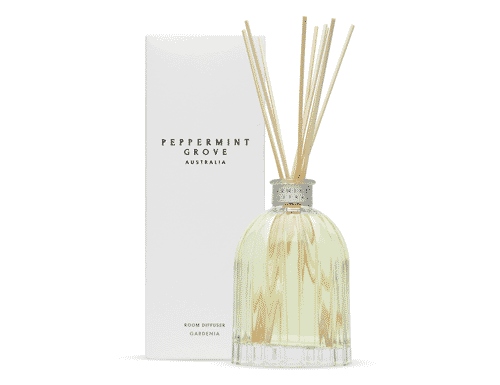 Peppermint Grove Gardenia Room Diffuser 200ml