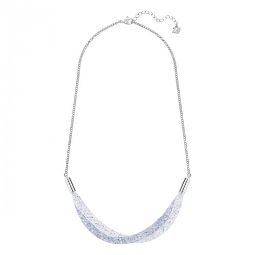 Swarovski Stardust Twist Necklace