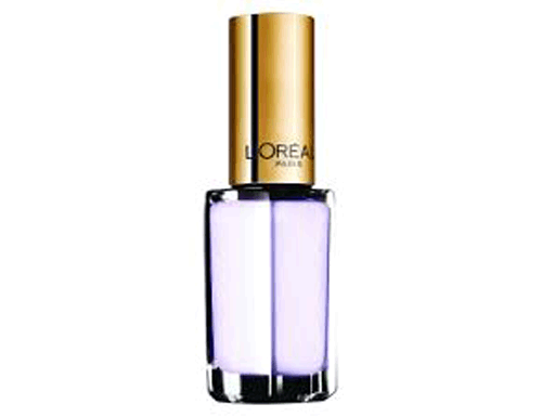 L'Oreal Paris Color Riche Nails Nouvelle Vague 851