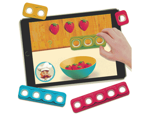 Tiggly Math Learning System