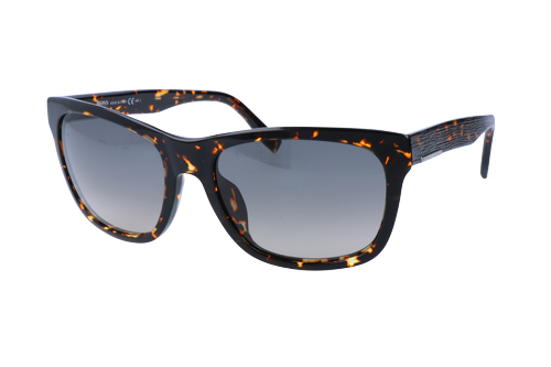 Hugo Boss Mens Sunglasses Havana