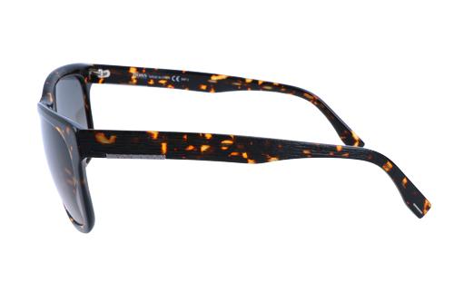 Hugo Boss Mens Sunglasses Havana