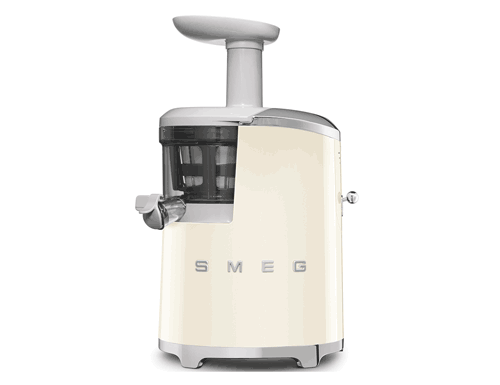 SMEG Slow Juicer 50's Retro Style