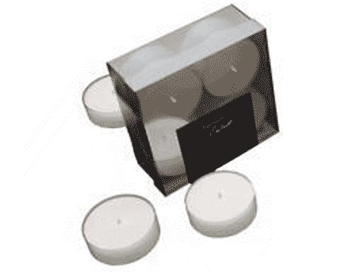 Qult Maxilights Tealights - 4
